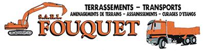 Fouquet SARL – La Chapelle Saint Rémy